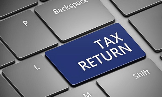 north york personal income tax return filing